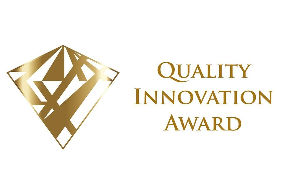 AP&T received the 2017 Quality Innovation Award for its unique production solution for forming high-strength aluminum. (Image: SIQ)
